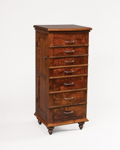Plymouth Jewelry Chest