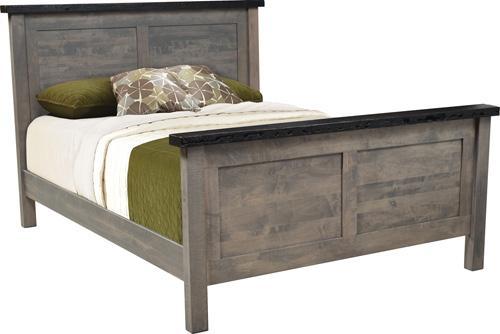 Manchester Queen Bed