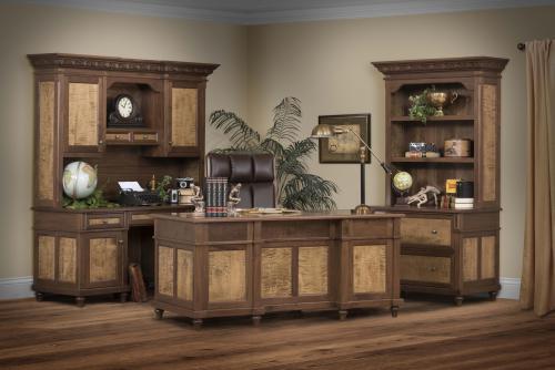 Bridgeport Deluxe Office Display