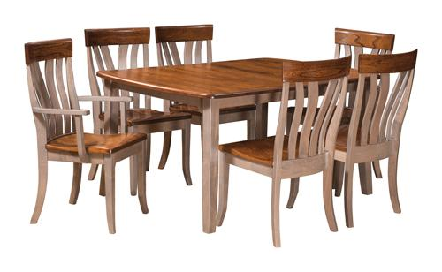 Lennox Dining Table Set