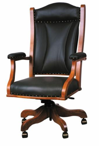 Buckingham Executive Chair