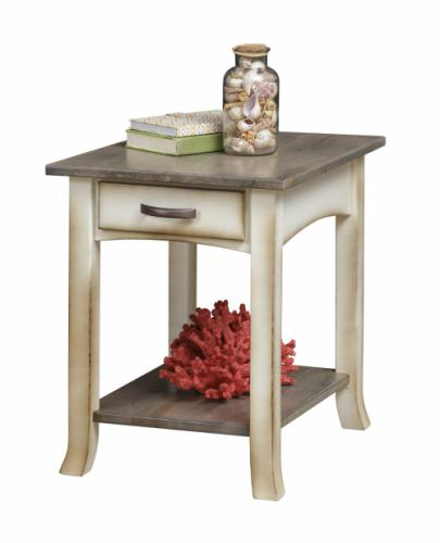 Breezy Point End Table