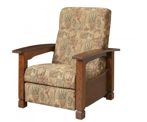 Breezy Point Morris Chair