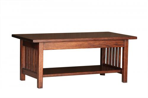 Children's Collection Coffee Table