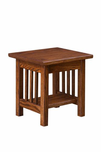 Children's Collection End Table