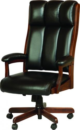 Clark Executive Office Chair