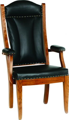 Client Arm Chair