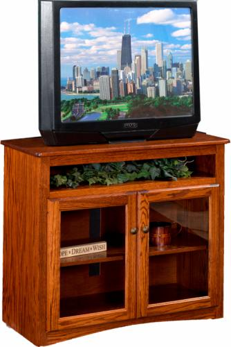 Economy TV Stand - narrow