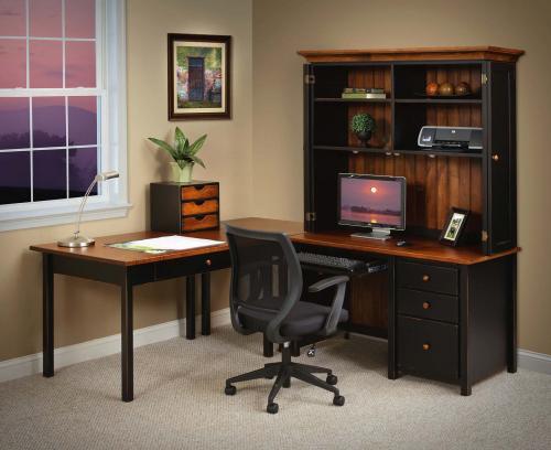 Eshton Computer Desk 1
