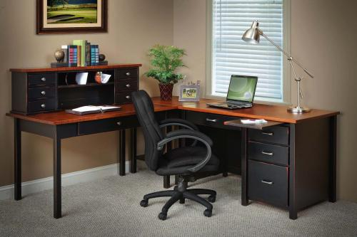 Eshton Computer Desk 2