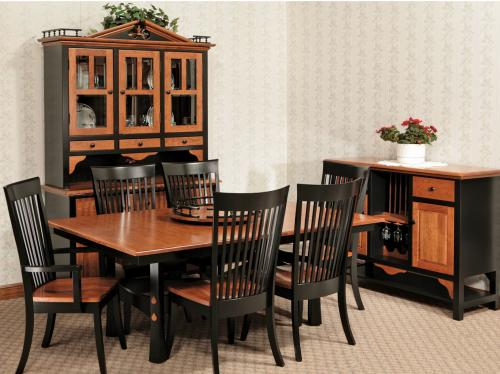 Fresno Dining Room Set