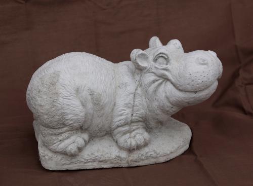 """Hippo- 11"""""""