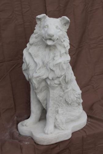 "Collie - 26"" high"