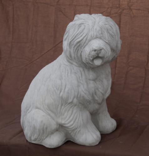 "Sheepdog - 18"""