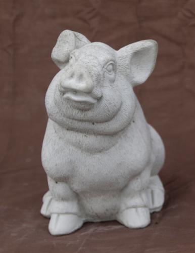 """Piggy - 8"""""""