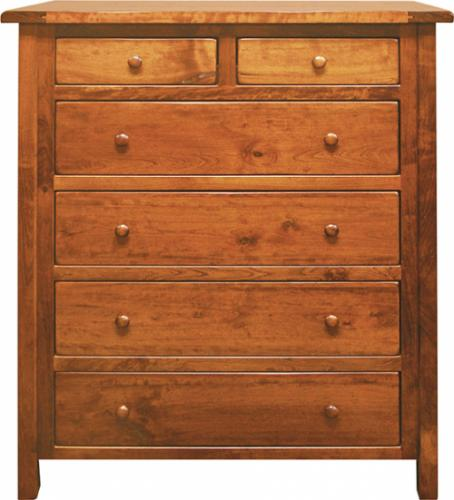 Kingston Chest of Drawers