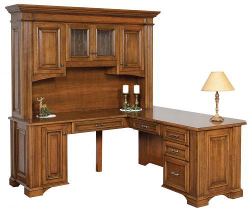 Lincoln Corner Desk