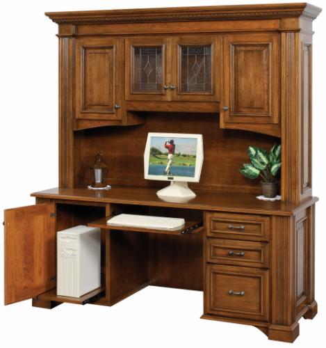 Lincoln Hutch Desk