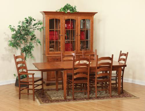 LeAndrews Dining Room Set