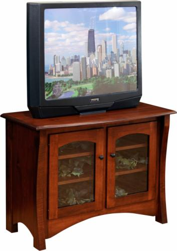 Master Style TV Stand - Narrow