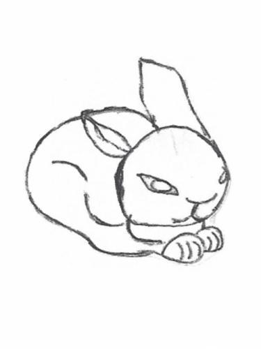 """Bunny - 5"""""""