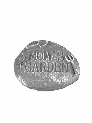 """Mom's Garden - 6"""" high"""