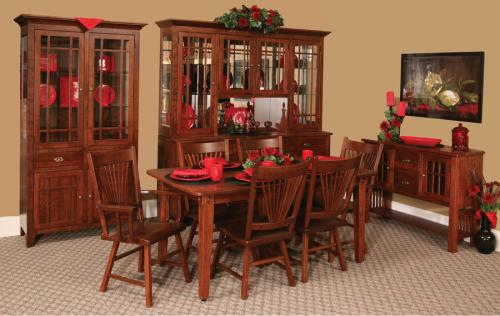 Riverveiw Dining Room Set