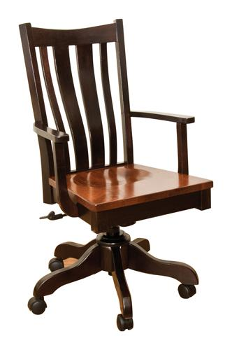 Trenton Desk Chair