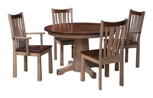 Trenton Dining Table Set