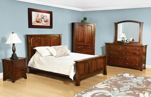 Woodbury Bedroom Suite