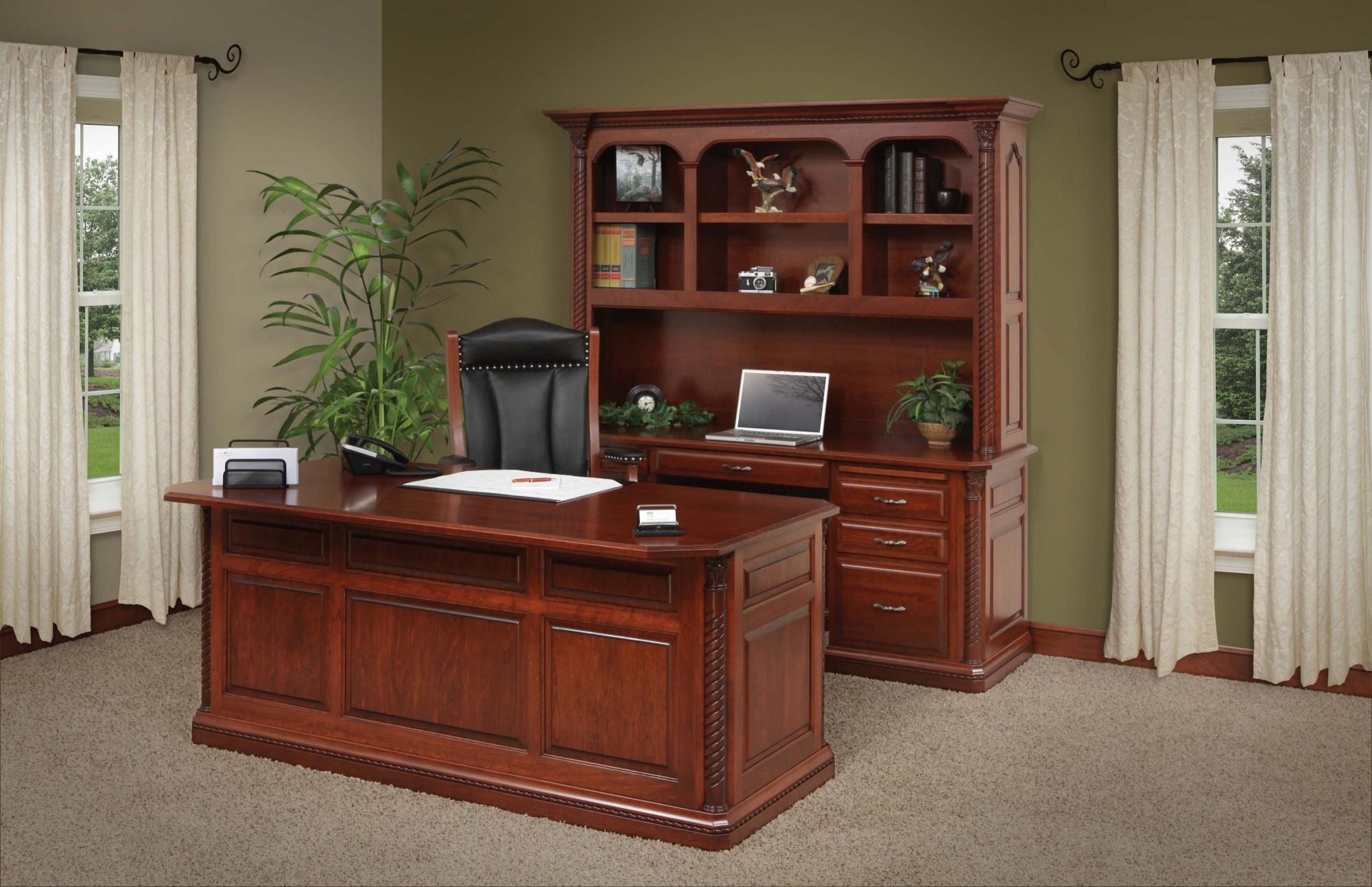 Lexington Office Group