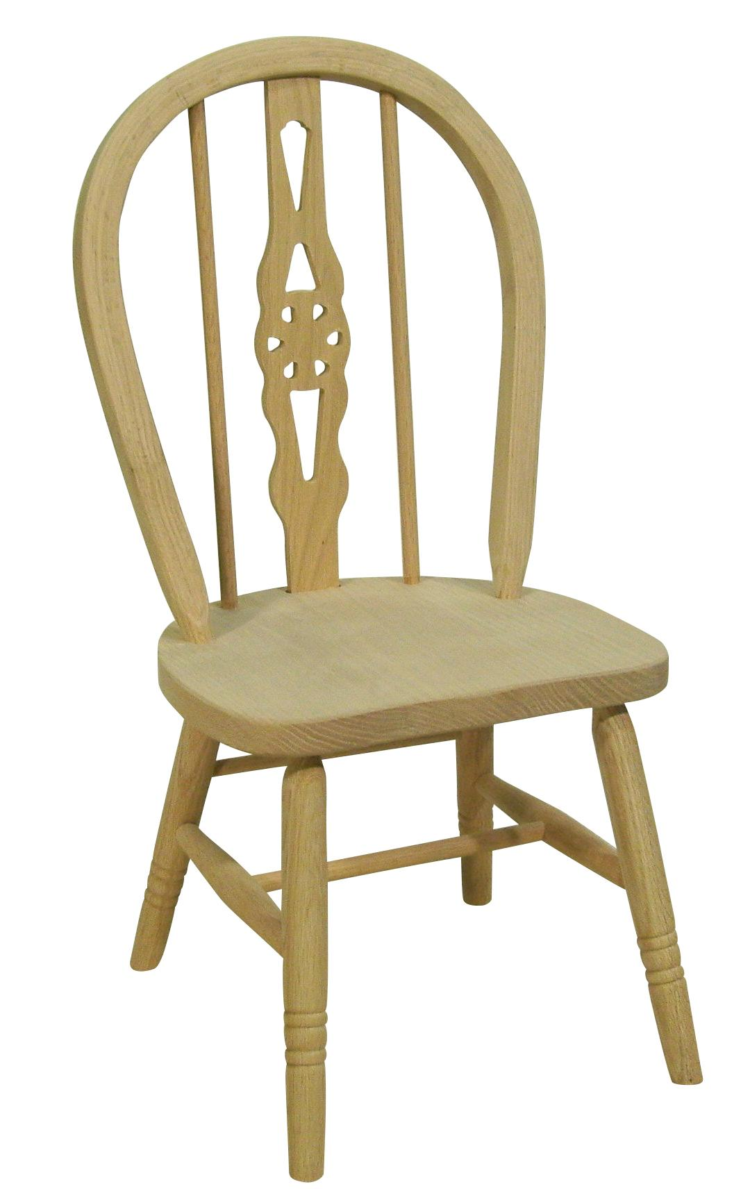 Windsor Child's Chair
