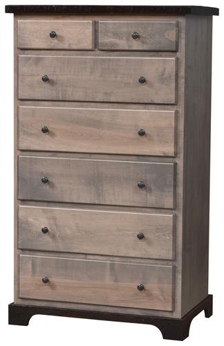 Manchester Chest of Drawers