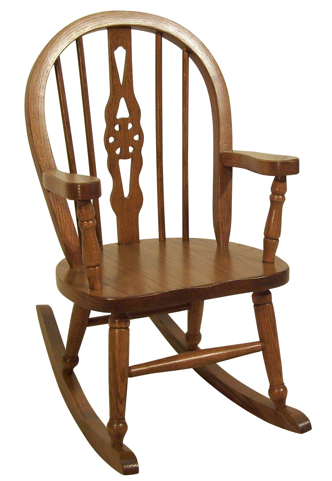 Windsor Child's Rocker