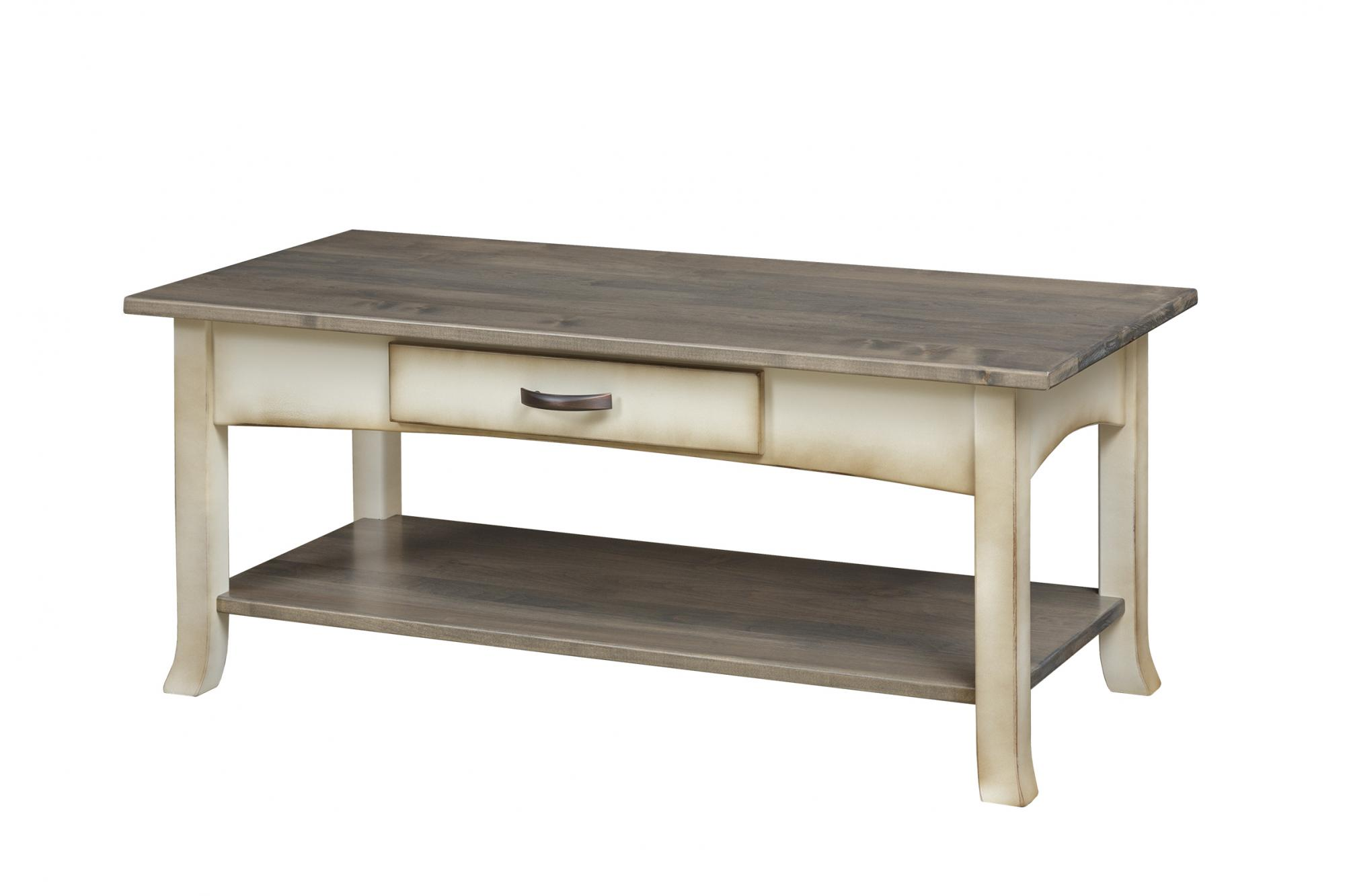 Breezy Point Coffee Table