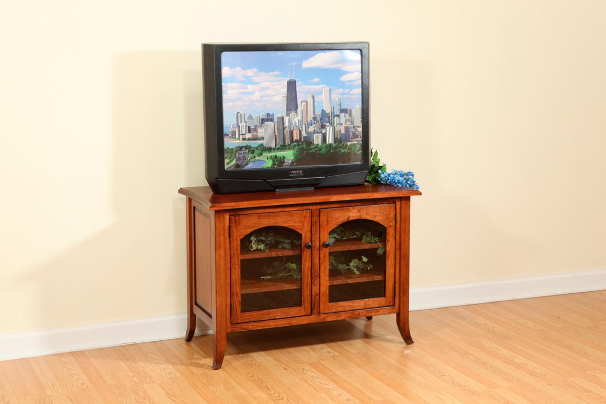 Bunker Hill TV Stand