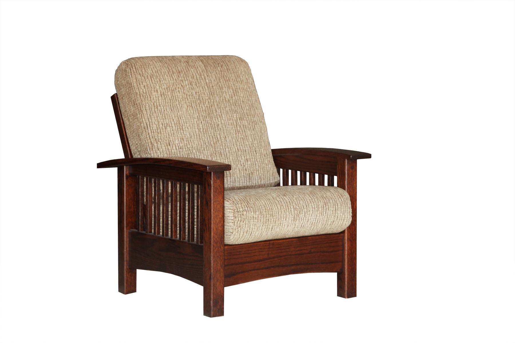 Children's Collection Chair