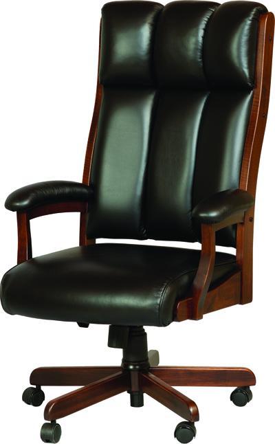 Clark Executive Office Chair