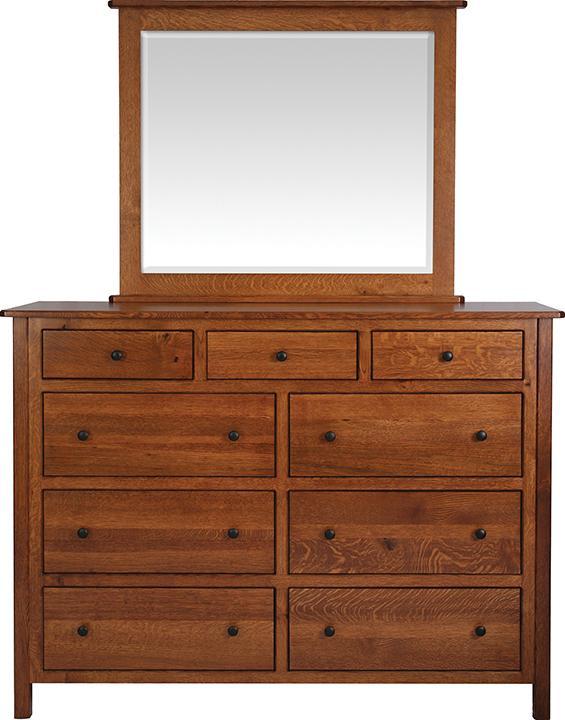 Cornwell High Dresser
