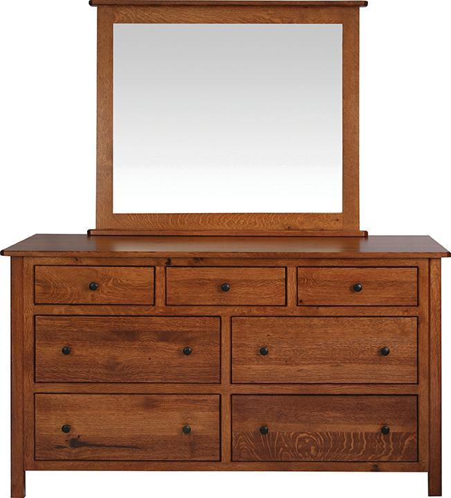 Cornwell Dresser