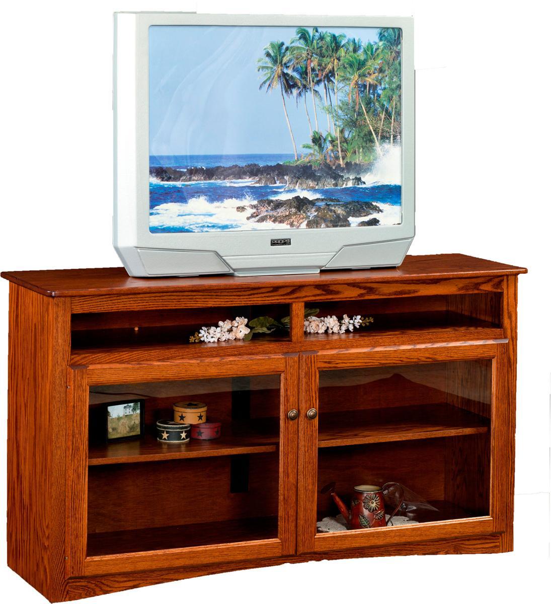Economy TV Stand - wide