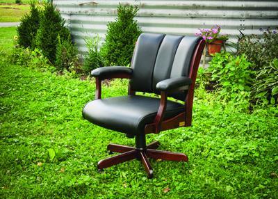 Edelweiss Arm Chair