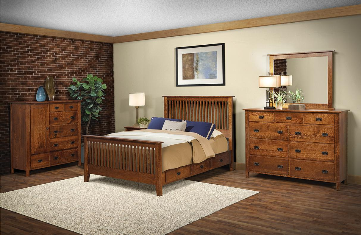 Elkins Bedroom Suite