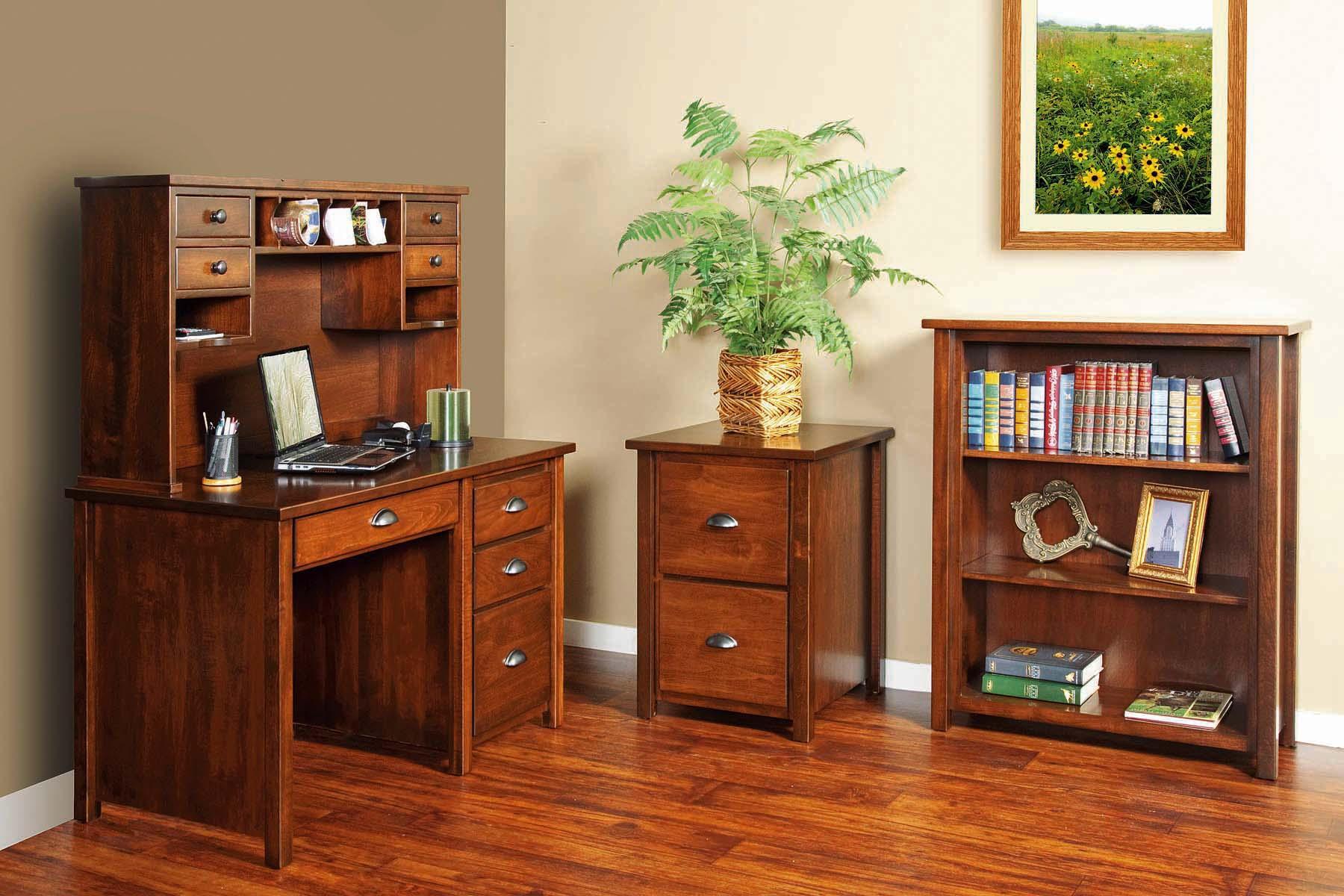 Eshton Computer Desk 3