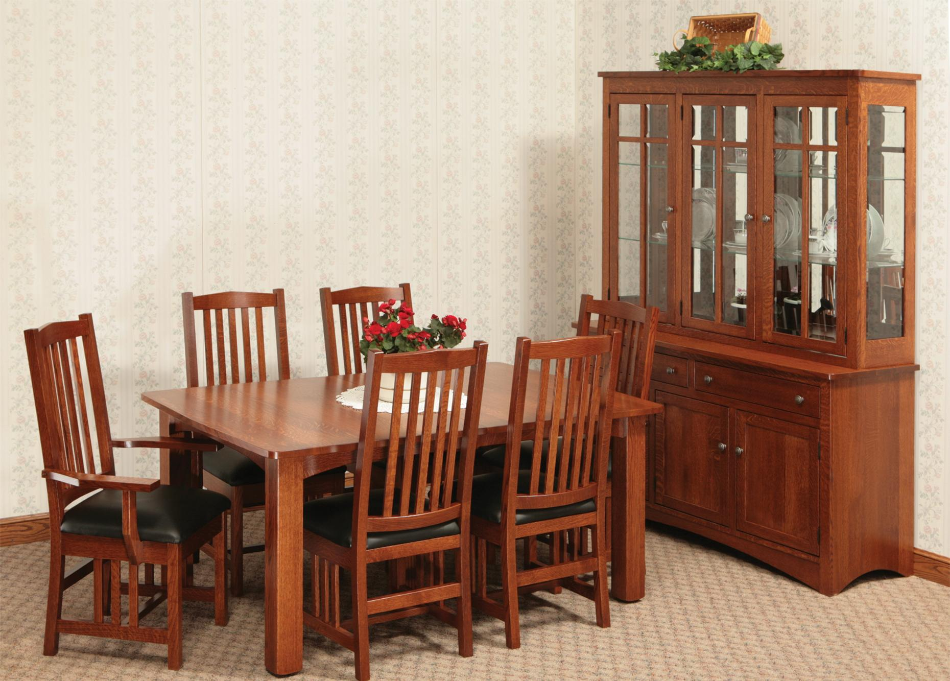 Grandville Dining Room Set