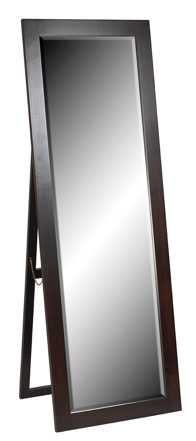 Horizon Shaker Standing Mirror