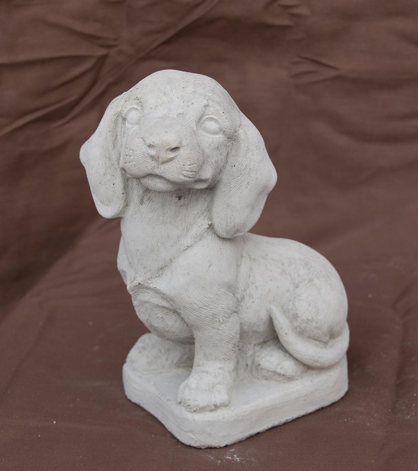 Dachshund - small, 7""