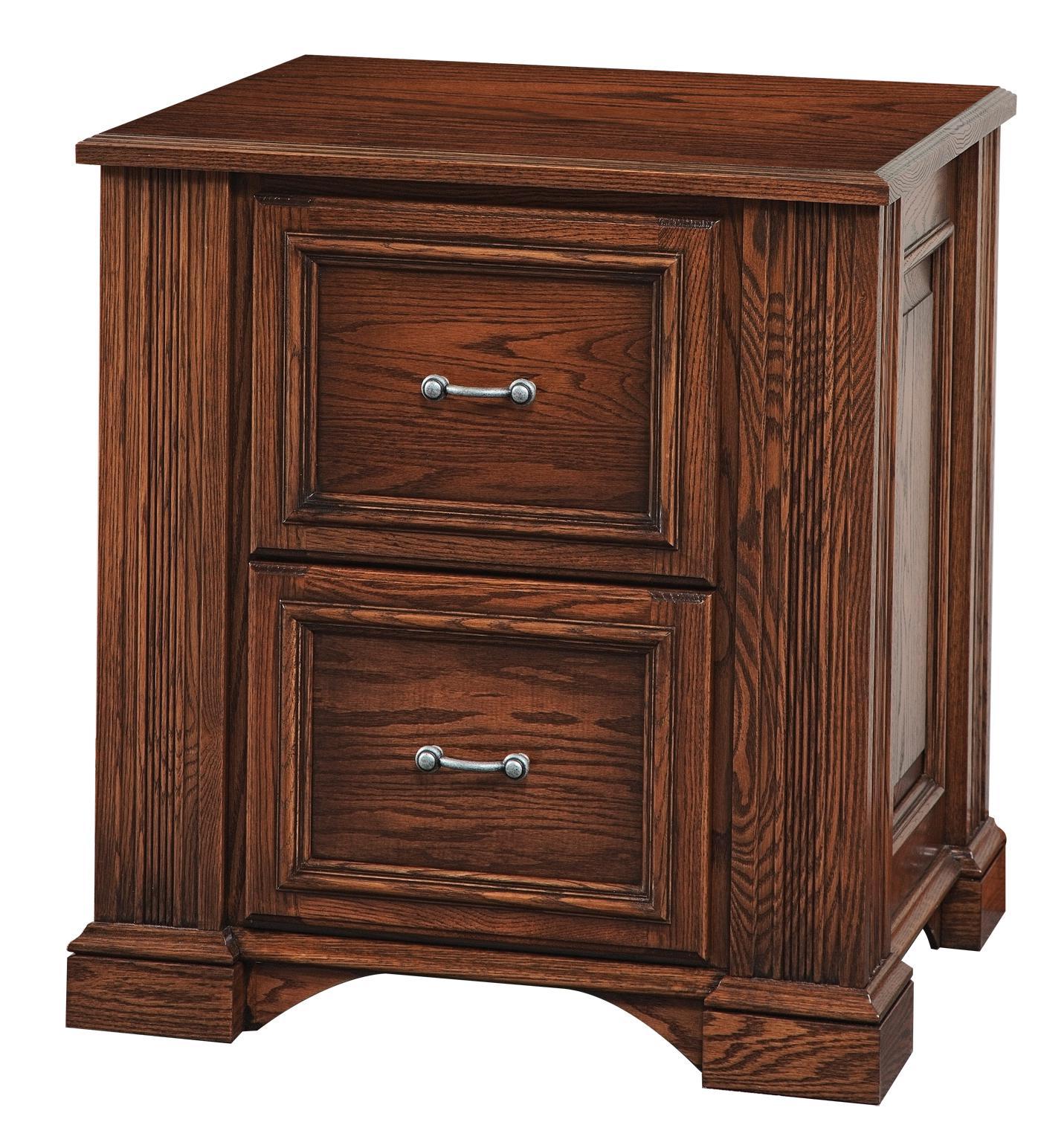 Lincoln File Storage Cabinet