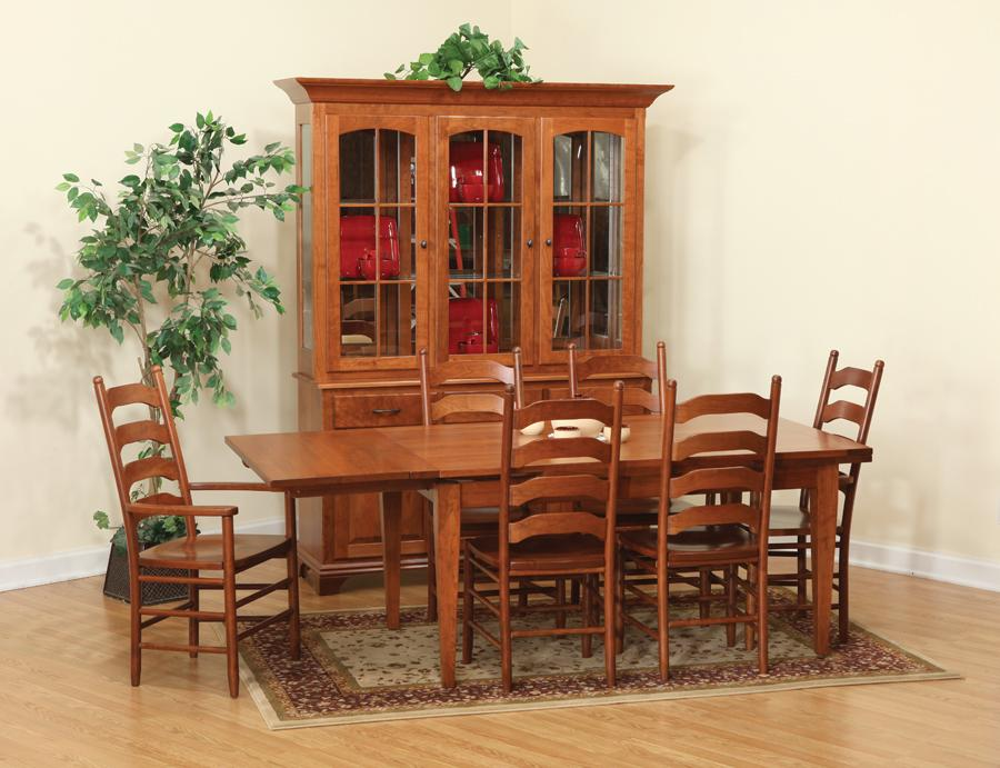 LeAndrews Dining Room Set