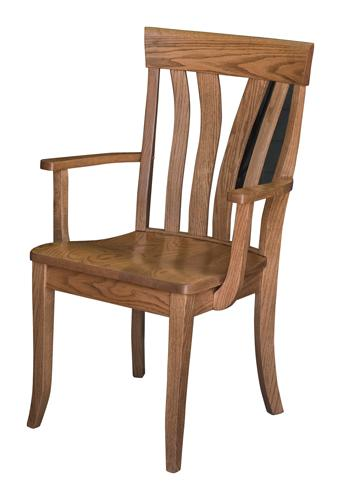 Lennox Arm Chair